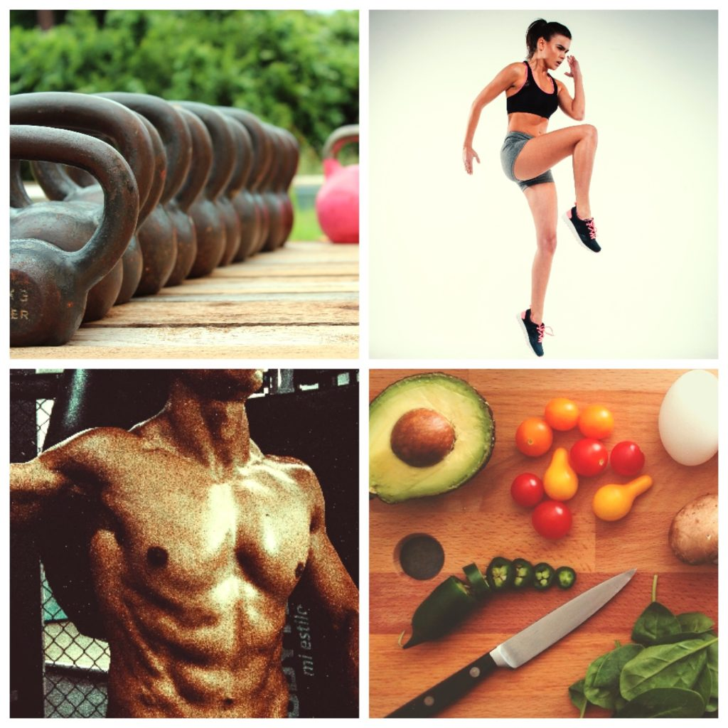 Button to the FitDoctor Online Personal Training